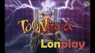 Toonstruck 100% Pc (Longplay) [HD]