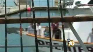 Mexican Navy Increases Patrols Off Calif Coast San Diego News Story KGTV San Diego