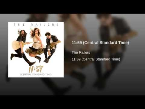 11:59 (Central Standard Time)