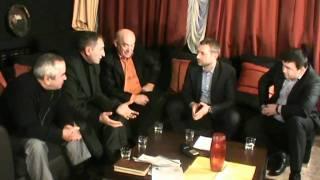 Черкес и Абазин о Грузии