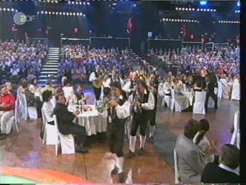Die Mooskirchner - Gut aufgelegt (2004)