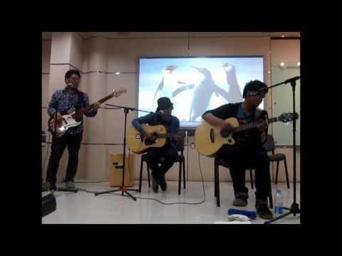 OakTheory ft Rangga Pranendra - RunRunRun at #DDHikaruEvent