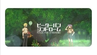 【初音ミク】Peter Pan Syndrome【ENG】