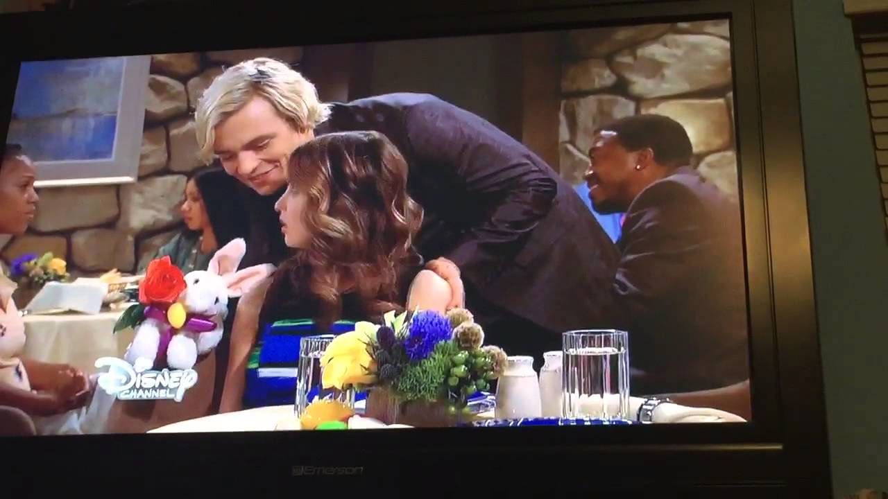 Austin and ally dating again at 65. di n vien phim dating agency cyrano.