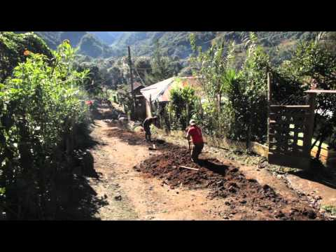 Food for the Hungry - Community Partnerships - Friends Church in Guatemala