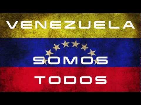 (Venezuela Somos Todos)