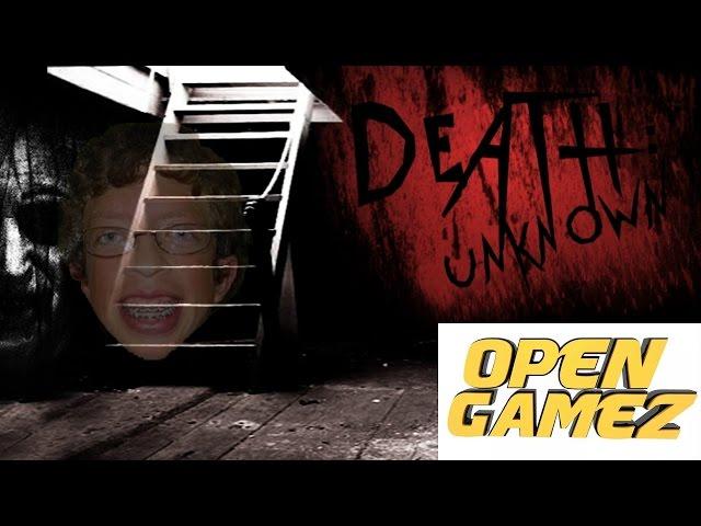 Título: Death unknown - Gritos não másculos