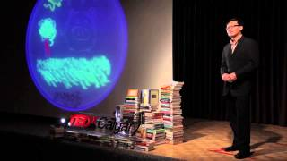 Building Healthy and Self-sustainable Cities: Jay Wang at TEDxCalgary