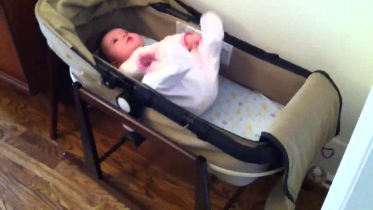Bye Bye Bugaboo Bassinet Youtube