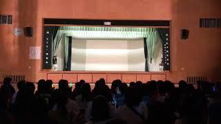 都立目黒高校 文化祭2018 フィナーレ