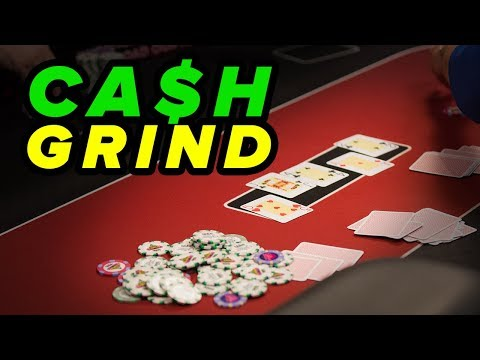 High-Stakes Cash GRIND In California | Twitch Stream - The Gardens Casino (Hawaiian Gardens, CA)