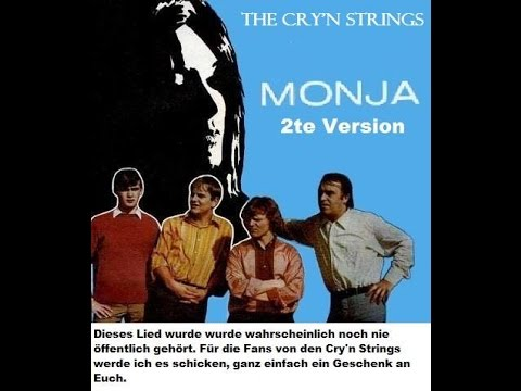 The Cry´n Strings   Monja Part  2
