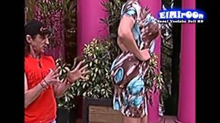 Tania Riquenes y Amanda Rosas Calzonazos...