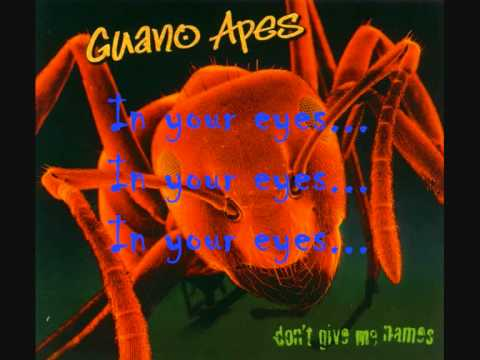 Guano Apes - Dödel up (Lyrics)