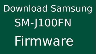 Samsung J110h Lollipop Firmware Download