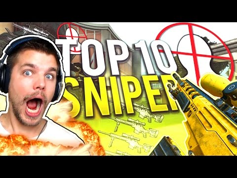 TOP 10 SNIPER #88 HEADSHOT BIATCH