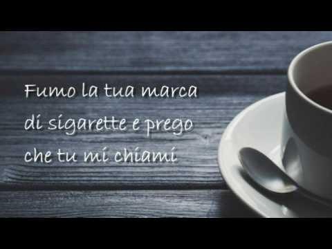 Garbage - Cup Of Coffee (Traduzione in italiano) - YouTube