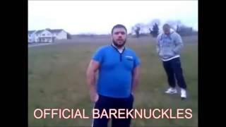 Patrick Bergin song Im a Knacker