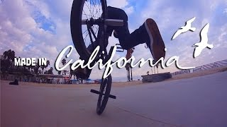 Made in California - 2014