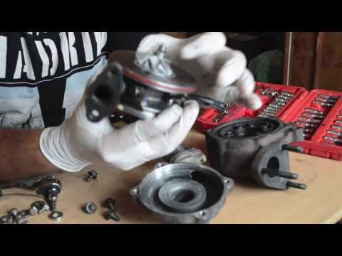 turbo charger repair (tamil)