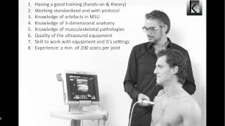 Musculoskeletal ultrasound in physiotherapy: part 1