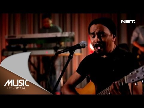Glenn Fredly - My Everything (Live At Music Everywhere) *