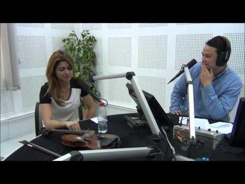 Adnen Chaouachi & the Violonist Yasmine Azaiez