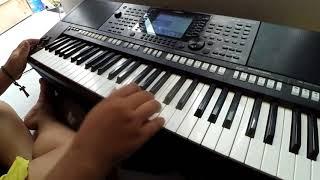 Download Video Sampling keyboard Yamaha uning-uningan Batak  PPI YEP MP3 3GP MP4