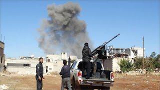 أخبار عربية | المعارضة المسلحة تقتل عدداً من قوات #الأسد في #الغوطة الشرقية