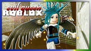 Roblox Roleplay😈La Reina Malvada Escapa de la Mazmorra! SallyGreenGamer Geegee92 Apto para familias