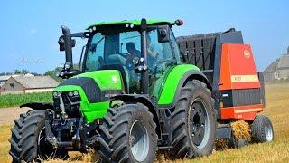 Nowy Nabytek - Ciągnik Deutz-Fahr Agrotron 6160