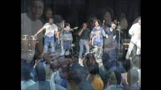 """Mbuta Kamoka Premier Concert LIVE á Aachen """" BUNDES """" 1part"""