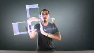 Виртуозный танец рук