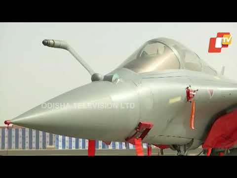 WATCH | India-France Joint Exercise Desert Knight 21 In Rajasthan