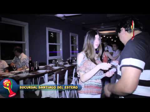 Copa Garbarino Mobile Reel - Sucursal Santiago del Estero