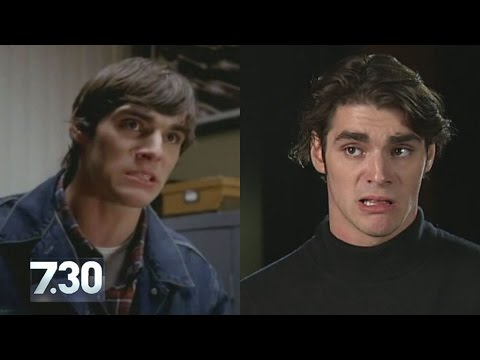 Breaking Bad's RJ Mitte on defying his disability and making a difference
