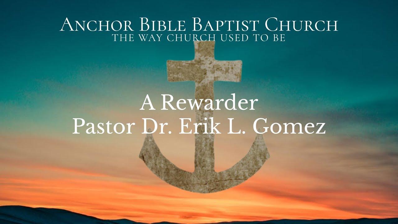 A Rewarder