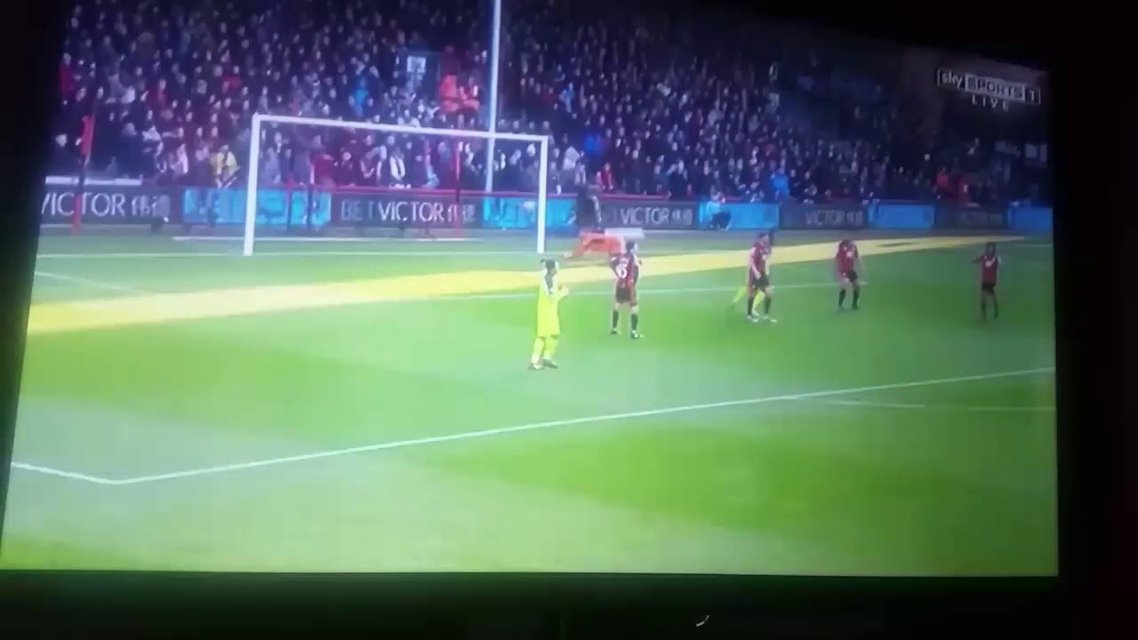 Download Emre Can Amazing Goal v Bournemouth