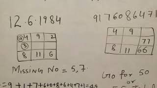 Download lagu PHONE NUMBER NUMEROLOGY MP3