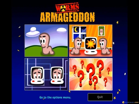 an introduction to the analysis of worms armageddon Metacritic game reviews, worms wmd for pc, with a hand-drawn 2d look, brand new weapons, the introduction of crafting, vehicles and buildings plus the return of some classic weapon.