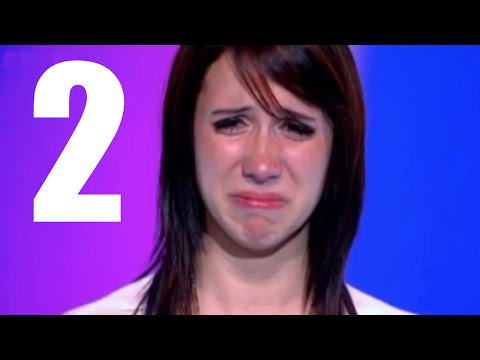 X Factor Emotional & Inspiring Auditions PART 2