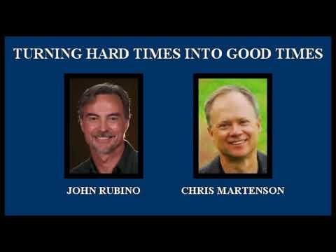 Chris Martenson Beyond Gold & Silver  Preparing for Hard Times