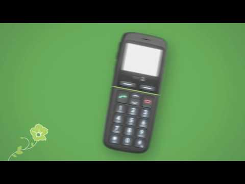 Doro PhoneEasy 345 gsm FR