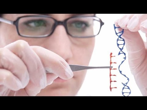 CRISPR | GENE EDITING | CAS9 | CANCER CURE | ...