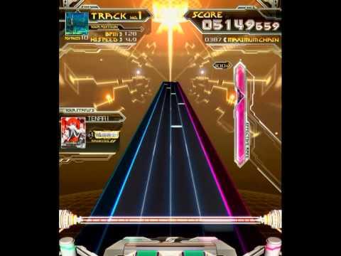 【SDVX III】CRITICAL LINE(ADV)