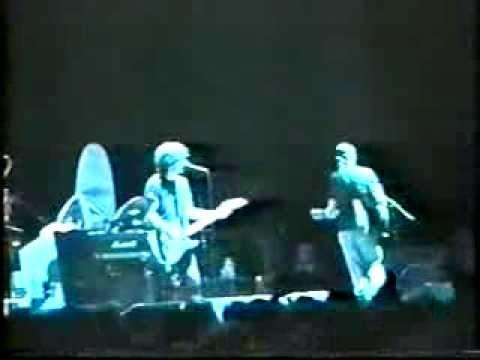 Pearl Jam - 1998-03-20 Perth, Australia (Full Concert)
