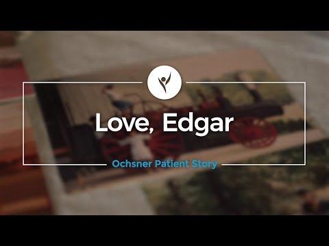 Love, Edgar - A Mother Finds Hope After Losing Her Son - Ochsner Patient Story: Ella Vasquez