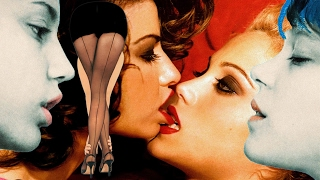 Top 5 Saturdays Live - Erotic Films