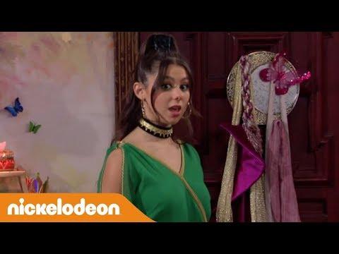 Knight Squad | Kira Kosarin è un genio | Nickelodeon Italia