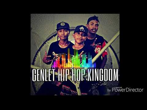Genlet Hip Hop Kingdom  (pancing stenga)  Zimer_g & wens Jhon.